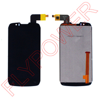 FPC 2 FPC 3 LCD Display Screen With Touch Screen For INNOS D9 D9C For Highscreen