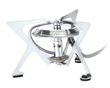 BRS Camping Stove Gas Stove Portable Mountain Stove BRS-53 цена и фото