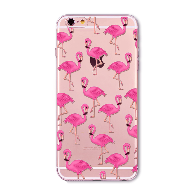 iphone 6 flamingo case
