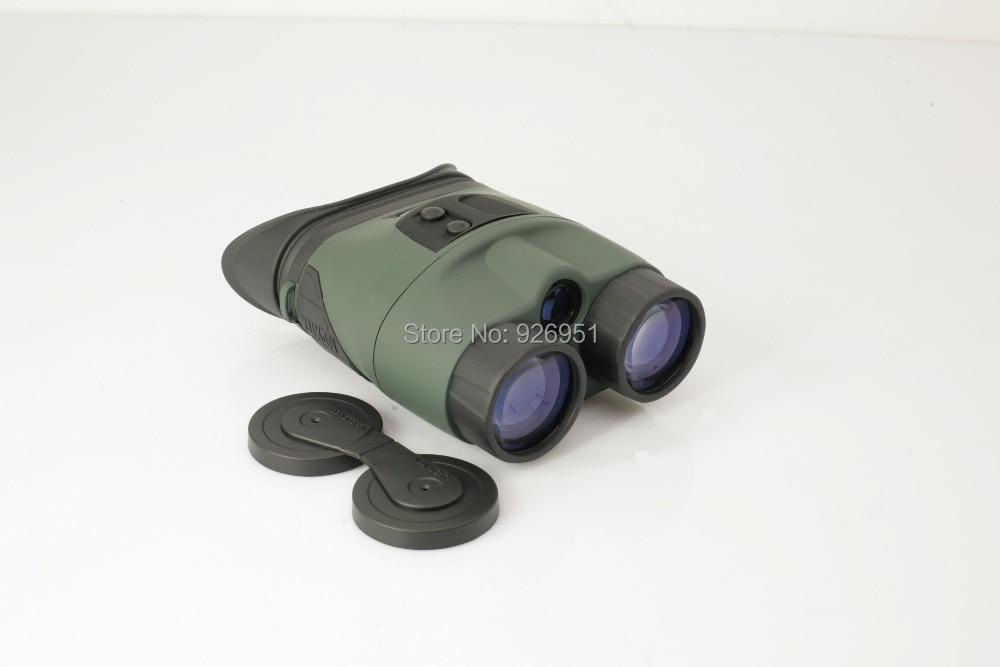 Original Yukon 25028 Perseguidor binocular de visión nocturna 3X42 - Caza - foto 2