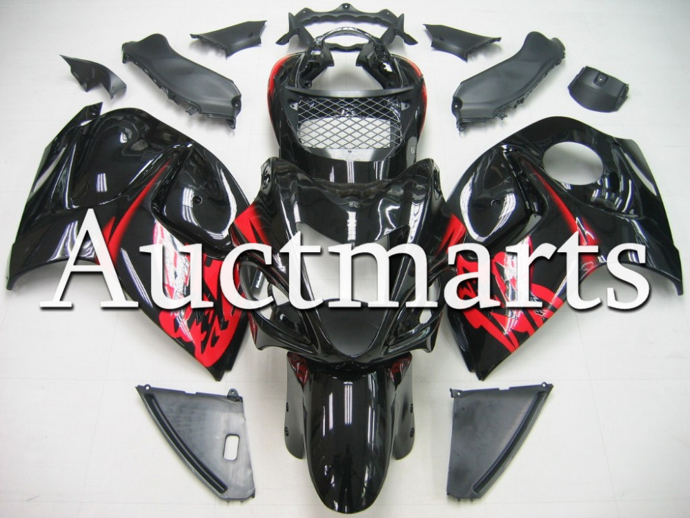 Fit for Suzuki Hayabusa GSX1300R 2008 2009 2010 2011 2012 2013 2014 ABS Plastic motorcycle Fairing Kit GSX1300R 08-14 CB08 for suzuki hayabusa gsx1300r 2008 2009 2010 2011 2012 2013 2014 injection abs plastic motorcycle fairing kit gsx1300r 08 14 c001