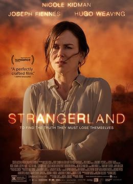 《陌生之地》2015年澳大利亚,爱尔兰剧情,惊悚电影在线观看