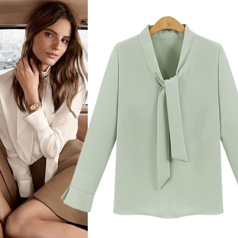 Latest Fashion Design Long Sleeve Beautiful Shirts For ...