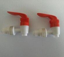2018 Sale Torneira Cerveja 2pc/lot High Quality 12mm Bottling Bucket Plastic Water Tap Homebrew Carboy Spigot