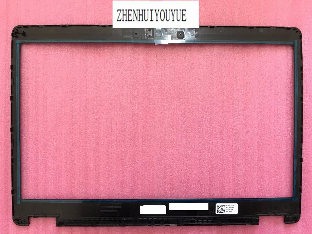 NEW FOR DELL Latitude 5000 E5480 B cover LCD bezel 09R00F
