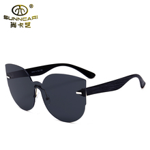 Fashion Mirrored  Flat Lens 706116