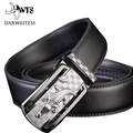 [DWTS] 2016 luxury designer belts men high quality fashion belts buckle style Brand hermet strap Cintos Cinturon crocodile men