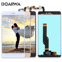 5 5 LCD Display For Xiaomi Redmi Note 4X Snapdragon 625 Tested Touch Screen With Frame