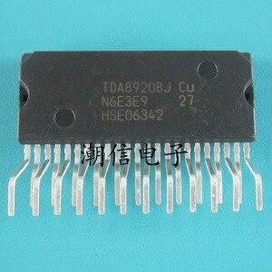 1pcs/lot TDA8920BJ TDA8920 IC