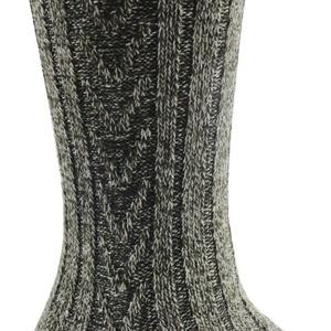 Image 5 - Veridical 5 Pairs/Lot Men Short Socks Wool Merino Thermal Warm Socks Winter Thick Weed Socks Good Quality Meia Masculina Solid
