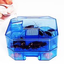 Efficient Upgrade Cockroach Trap Safe No Pollute Large Pest Control Repeller Anti Cockroaches Killer For Home Office Kitchen D5