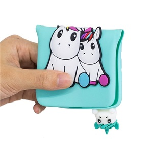 Image 5 - for Xiaomi Redmi 6A Case on for Coque Xiomi Xiaomi Redmi 5A 6A 4X 7A Case Cover 3D Unicorn Doll Toy Soft Silicone Phone Cases