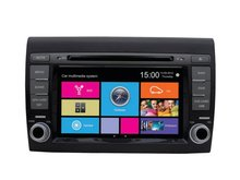 For Fiat Bravo 2007~2013 – Car GPS Navigation + Stereo Radio DVD Player 1080P HD Touch Screen Multimedia System