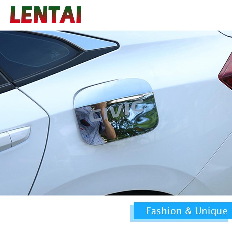 2017 2019 Honda Civic Coupe Chrome Delete Kit: Auto Car Styling Stickers For Honda Civic 2018 2019 2016