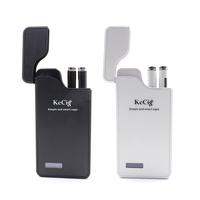 Electronic Cigarette Vape pen Kamry Kecig 3.0B kit Vaporizer 1200mAh Charging Case Rechargeable hookah vs kecig 2.0 plus