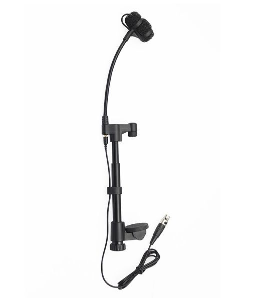 ACEMIC CT-10 Pro Wired Cello Microphone High Fidelity VoiceACEMIC CT-10 Pro Wired Cello Microphone High Fidelity Voice