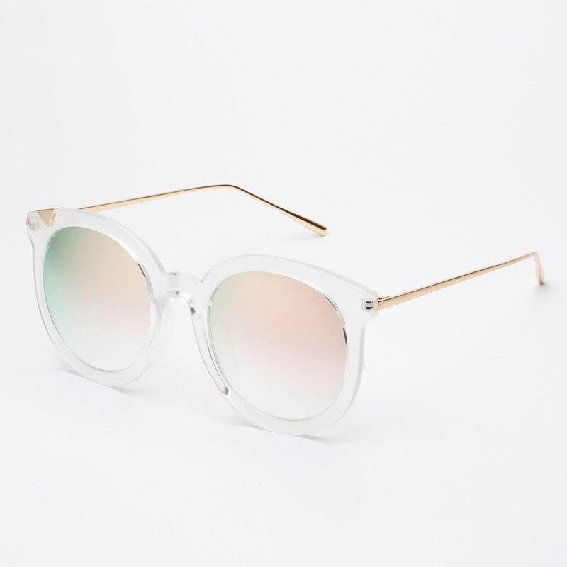 Vintage Women Steampunk Gold New Sale Sunglasses Brand Design Round Sunglasses Oculos de sol UV400