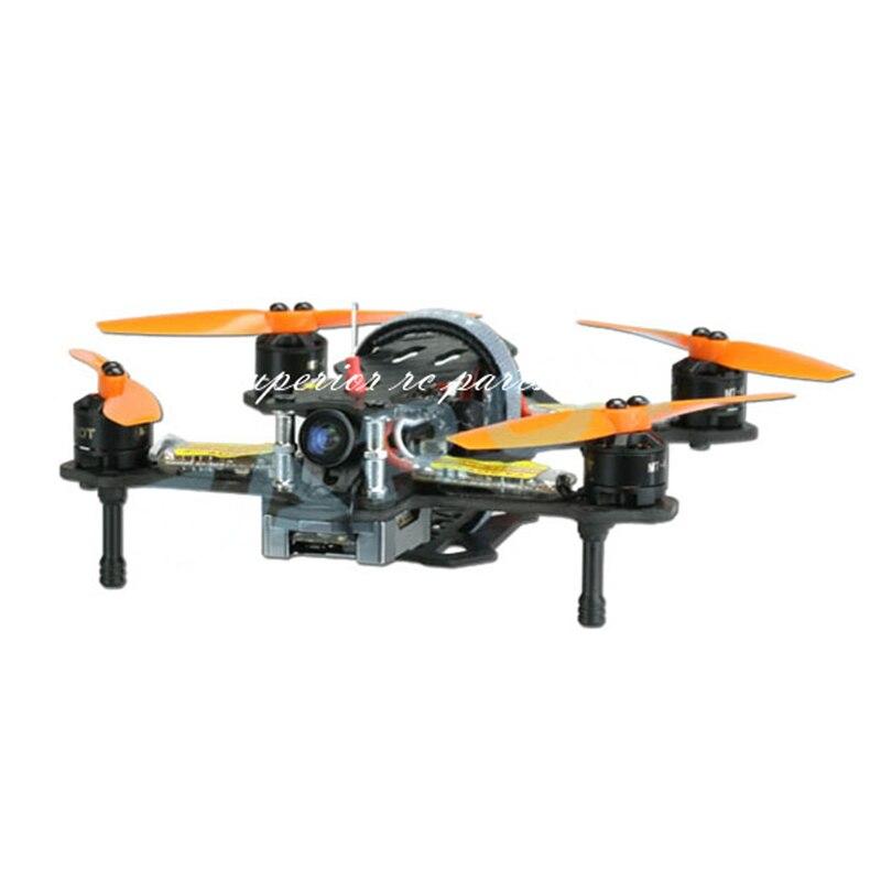 Tarot TL120H1 120mm Carbon Fiber Frame for FPV Racing Quadcopter RTF Tarot TL120H1 120mm Carbon Fiber Frame for FPV Racing Quadcopter RTF