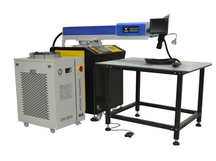 Licht & Beleuchtung Vorschaltgeräte Sammlung Hier 300 Watt Yag Faser Werbung Laserschweißmaschine Preis