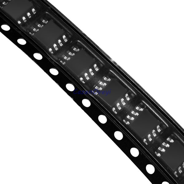 100pcs/lot MCP6002-I/SN SOP-8 MCP6002-I SOP MCP6002 SMD New And Original IC In Stock