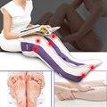 Aquecimento eléctrico joelheira térmica aquecida dispositivo de alívio da dor no joelho da perna massagem cinto para venda frete grátis
