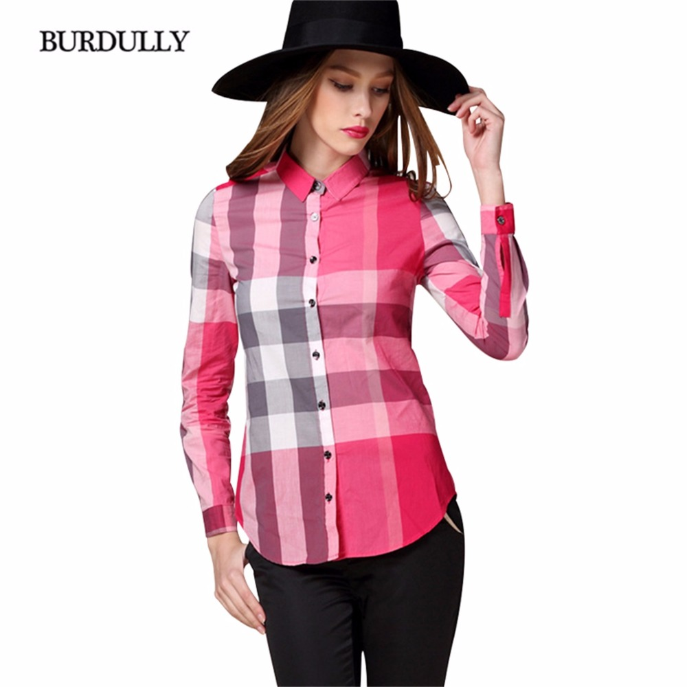 Ladies' Blouses Designs Promotion-Shop for Promotional Ladies& ...