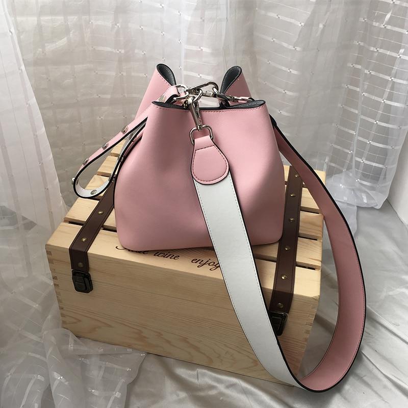 À Cuir Cross Body Shouder Pink Luxe linen Femmes Véritable citron white Sac Sacs De Main yellow elephant Blue Gray Designer EqCw0Edvp