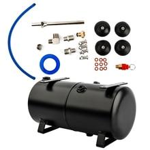 OPHIR Air Tank for Air Compressor 3.5L Air Tank DIY on Air Compressors Air Tank Kit AC132A цены