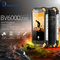 "Blackview bv6000 4500 mah ip68 à prova de tri-4g smartphone android 6.0 octa mt6755-core 2.0 ghz 3 gb + 32 gb 13.0mp 4.7 ""gps celular nfc"