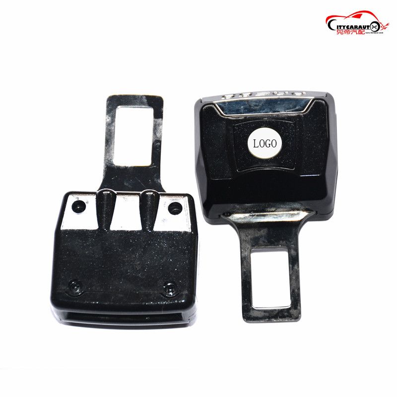 FREE SHIPMENT Car Safety Belt Clip Brand New And Good Quality Car Seat Belt Buckle Fit For All Of The Car