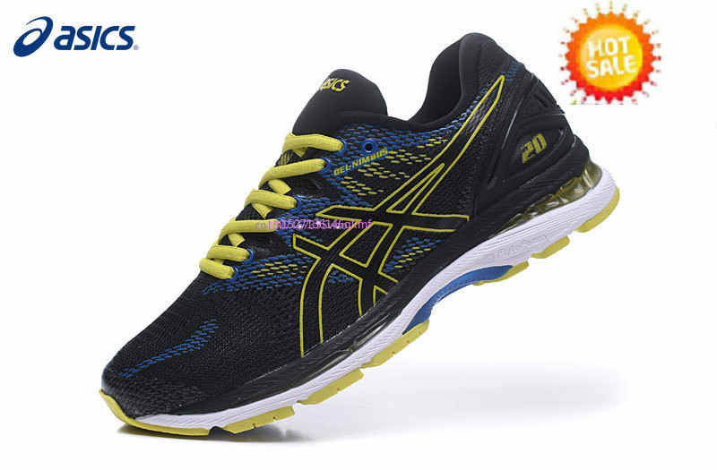 ASICS GEL KAYANO 20 Original Men's Sneakers Outdoor Running Stability Shoes Asics Men Running Shoes Breathable Sports Shoes