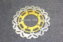 Brand new Motorcycle Rear Brake Disc Rotors For SUZUKI GS500 89-08/GSR600 06-08/RF 900 94-98 Universel