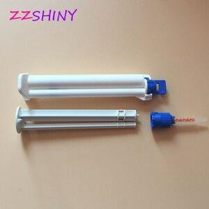 Image 1 - (20 יח\חבילה) אוראלי ניקוי שיניים שן הלבנת הכפול מזרק שיניים הלבנת 35% מי חמצן ג ל