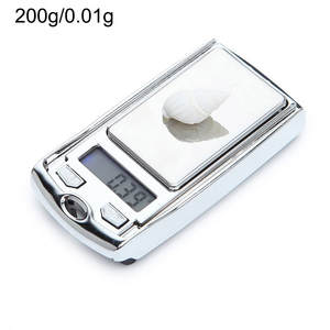 1PC Digital Kitchen Balance Electronic Scales