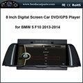 Car DVD/GPS player PARA BMW série 5 F10 (2013--2014) 10.2 polegada