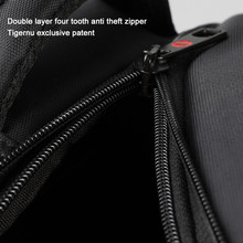 Fashion Anti-Theft Nylon Backpack for Laptop