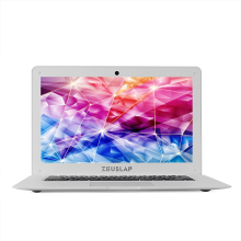 ZEUSLAP 14inch 8gb ram 2tb hdd Intel Pentium win10 1920X1080P FHD cheap Notebook Computer pc Netbook