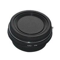 Minolta MD MC Lens To Pentax K Mount Adapter For K200D K100D K20D K 5 3