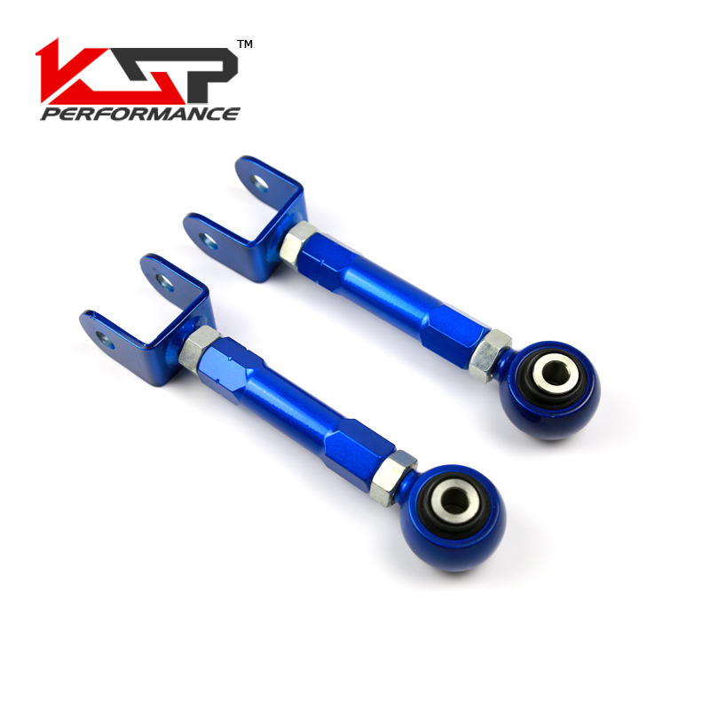 Kingsun Rear Adjustable Camber Kit/Traction Control Suspension Arm For Nissan 240SX 89-94 S13/95-98 S14/300ZX Z32 R32 R3390-96 подвесной светильник alfa italia bianko 20071