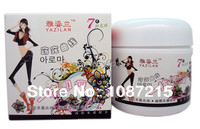 Free Shipping 1pcs SLIMMING GEL CREAM Weight Loss Creams Products Anti Cellulite Cream To Fat Burning