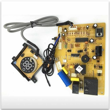 1set Air conditioning computer board circuit board ZKFR-36GW/ED 47/1M GM127cZ003-G good working