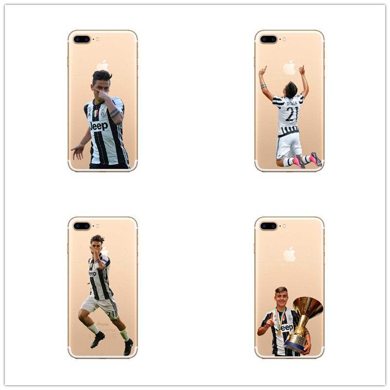 custodia dybala iphone 5