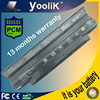 laptop Battery for Dell Inspiron 13R 14R 15R 17R M5010 N4010 N5010 N5110 N7010 J1KND 9JR2H 4YRJH