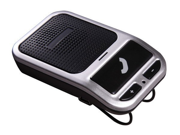 Newest handsfee car kit, support bluetooth,handsfree receive phone call, TTS Voice remind in English,Spanish and Chinese