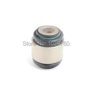 Free shipping wholesales Rear lower Outer Control Arm Bushing for MERCEDES BENZ W201 W202 W210 W140 W220 2203520227