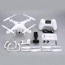 SJ R/C S20W Радиоуправляемый Дрон с FPV 1080 P Камера селфи высота Удержание Headless режим автоматического возвращения крушение /посадка парение GPSRC Quadcopter