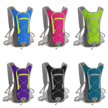 5L Outdoor Sport  Water Backpack Climb Camping Running Cycling Bag For Foldable Bags Hydration Pack Container