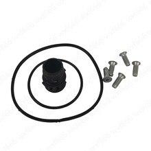 Автомобильный тормозной вакуумный насос уплотнения S60 S80 LS40vo lv oXC90 XC60 усилитель комплект для ремонта насосов уплотнения шуруп с кольцом