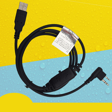 Walkie Talkie Radia Accessaries New USB Programming Cable For Hytera PD560