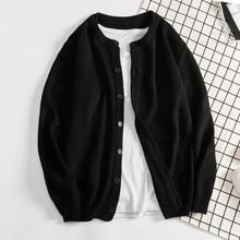 MRMT, брендовые Осенние новые мужские куртки, свитер, вязаный кардиган, пальто для мужчин, свитер, куртка